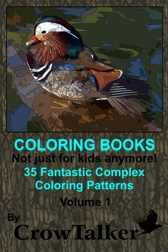 COLORING BOOKS Not just for kids anymore!