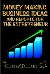 Money Making Business Ideas and Reports for the Entrepreneur
