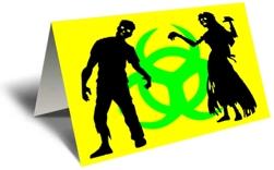 Single zombie cards xld cards m4hsunfo